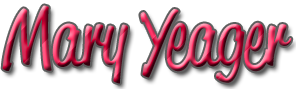 Mary Yeager logo