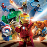 Fight Through Oscorp Industries Part I - Lego Marvel SuperHeroes Guide