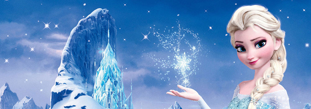 Disney Confirms Frozen 2 in Development