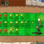 Plants Vs. Zombies Free on Origin