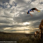 Awesome Flips to Free Running: An Interview with Parkourist Ronnie Shalvis