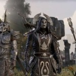 Elder Scrolls Online Set to Release Craglorn Update