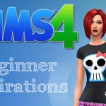 The Sims 4 - Beginner Aspirations