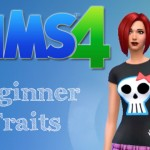 The Sims 4 - Beginner Traits