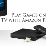 Play Games on Your TV With Amazon Fire TV