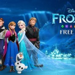 Let It Go - A Review of Disney's Frozen Free Fall