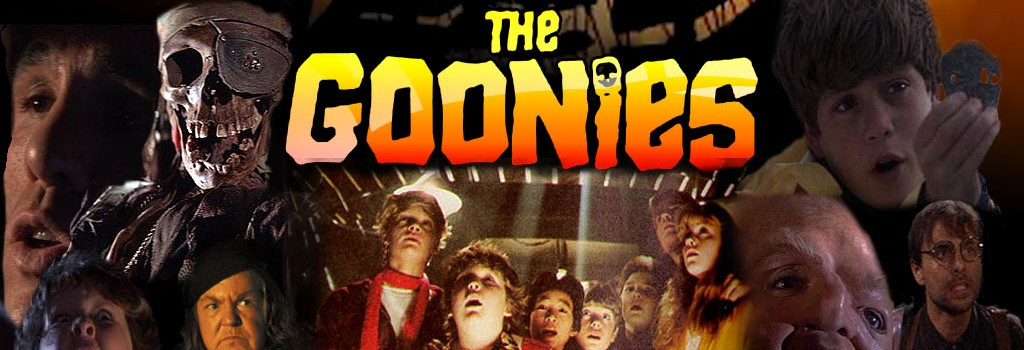 """The Goonies 'R' Good Enough"""