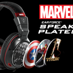 Turtle Beach Marvel Ear Force Seven Headset - Part II