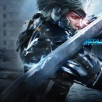 Metal Gear Rising for PC Download on Amazon