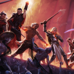 Pillars of Eternity: Another Winner from Obsidian Entertainment