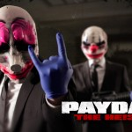 Grab PayDay: The Heist for Free