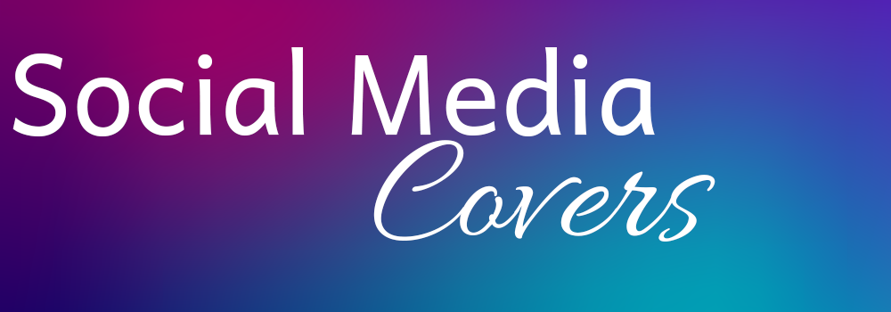 Social Media Covers Designed
