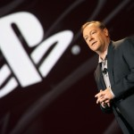 CEO of Sony Computer Entertainment Resigns