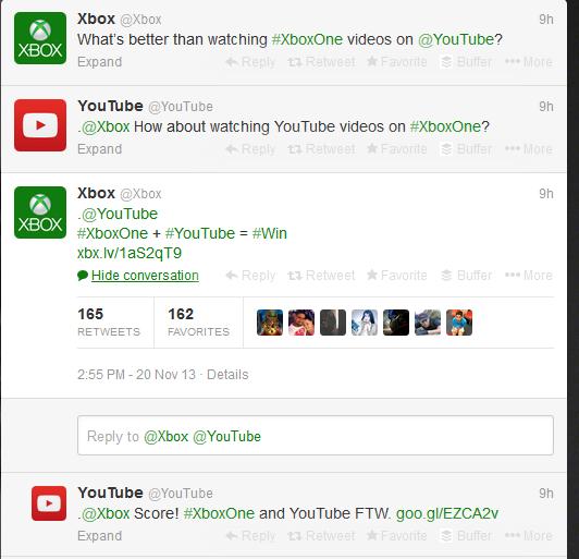 youtube-tweets
